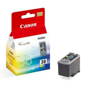 Canon CL-38 Colour Ink Cartridge