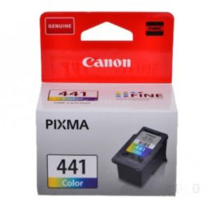 Canon 441 Colour Fine Ink Cartridge