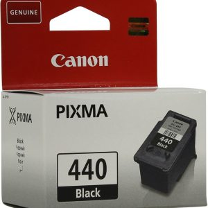 Canon 440 Black fine Cartridge
