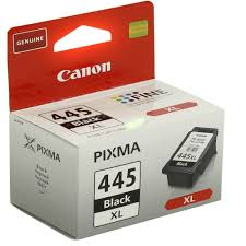 Canon PG-445XL Black Ink Cartridge