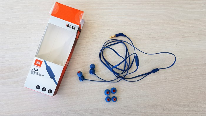 8b1ca21dcc7 JBL T110 In-Ear Headphones with Mic - DT Solutions - Computer sales ...