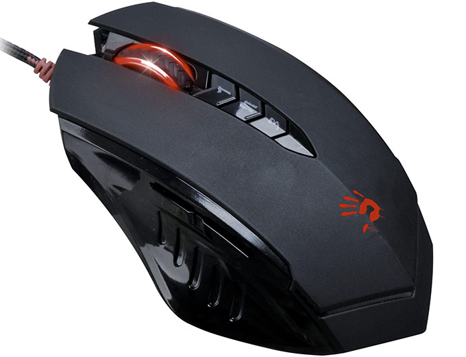 A4tech V8MA Bloody Ultra Gaming Mouse