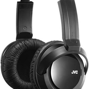 JVC Over Ear Full Size Headphone HA-RX330