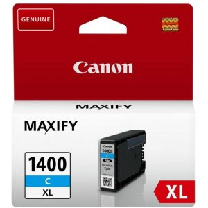 Canon PGI-1400XL Cyan Ink Cartridge